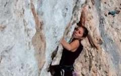 Climbing endurance in a climbing paradise