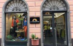 La Sportiva: nuovo brand store a Finale Ligure
