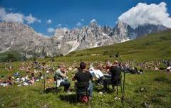 Il suono della Paganella - dal 30 giugno al 31 agosto, 25 eventi
