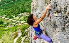 Frasassi Climbing Festival 2018