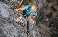 Outdoor nelle Giudicarie : Climbing, Adv Park, MTB, Pesca