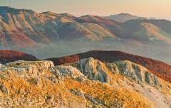 Sentiero Italia CAI n.7: Dai Sibillini al Parco Nazionale d'Abruzzo