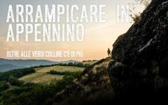 Arrampicare in Appennino