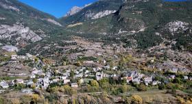 Roche de Rame - Centre Village