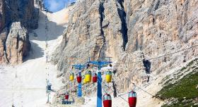 Cortina D'Ampezzo - Rio Gere