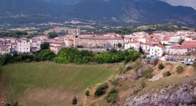 Castelvecchio Subequo
