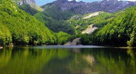 Lagoni - Lago Scuro