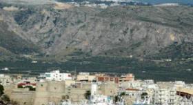 Manfredonia - Olimpo