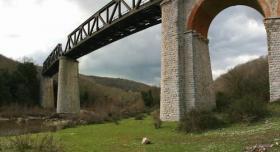 Il Ponte di Luni sul Mignone