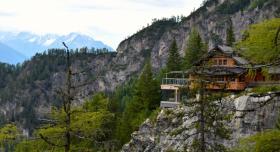Lienz - Dolomitenhütte
