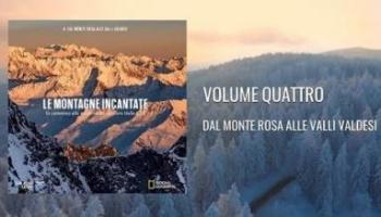 Sentiero Italia CAI n.4: Dal Monte Rosa alle Valli Valdesi