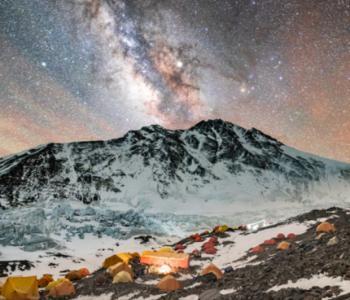 Banff Mountain Film Festival 2021 L'uomo e la natura