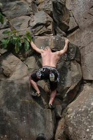 Ciampino Climb - FeDe