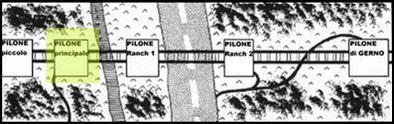 Pilone Principale - Patabeng