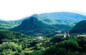 Vista Panoramica - Erika