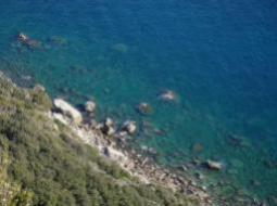 Punta Manara - Marcobombe