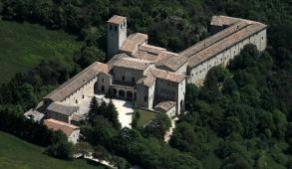 Serra Sant'Abbondio - Colsoleinfronte