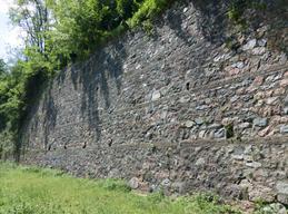 Muro di Cairate - Lorenzo