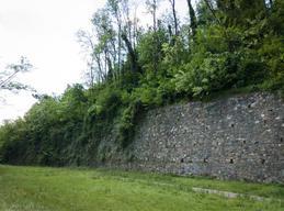 Muro di carate - Lorenzo
