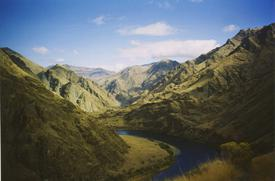 Hells Canyon - Wikipedia