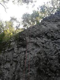 Parete Palestrina - Climf5