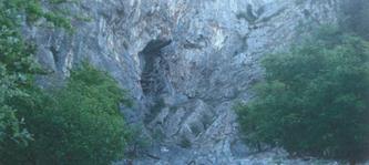 falaise du grand bois - Romain Chenillot