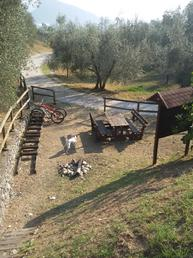 Area pic nic - Andrea Facchetti