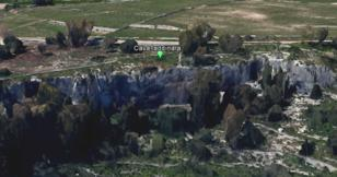 Cava Iaddinara - Google Earth