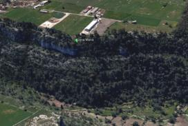 Cava Maria - Google Earth