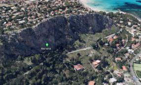 Mariella - Google Earth