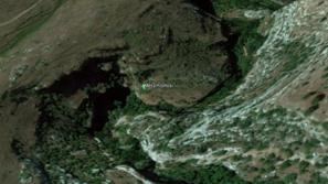 Metamorfosi - Google Earth
