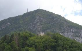 Monte Strabut - Escursionismo Cai tolmezzo