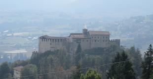 Castello di Stenico - Andrea Facchetti