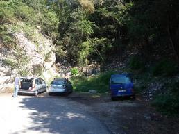 Parcheggio - Andrea Facchetti