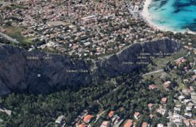Valdesi - Google Earth
