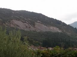 Falesia Placche di Baone - Andrea Facchetti