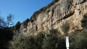 Falesia Massone - Settore B - Andrea Facchetti