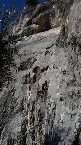 Massone - Settore A (roccia grigia) - Andrea Facchetti