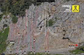 la topocard disponibile sul sito www.direzioneverticale.it - direzione verticale ogni diritto riservato