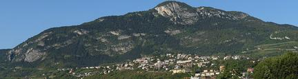 Monte Calisio - Matteo Ianeselli