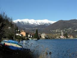 Caslano Centro - Francesco Piraneo G.