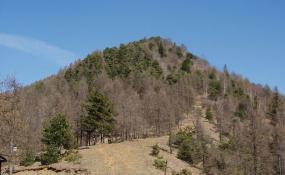 Parco Naturale del Col del Lys -  Ceragioli