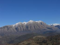 Monte Velino - Emanuele