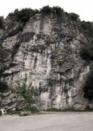 Falesia di Anduins - Maicol Galante