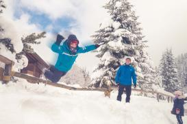 Andalo Neve - Dolomiti-Paganella