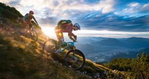 Andalo - MTB - Dolomiti-Paganella