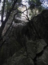 Cartolina dalla via Smisurata Preghiera - Asola - Climb.world