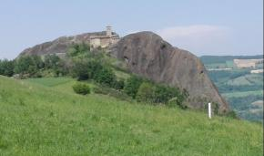 Vista della falesia - AirRaidSiren