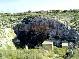 Mgarr Ix-Xini and Water Pumping Station - Mauro