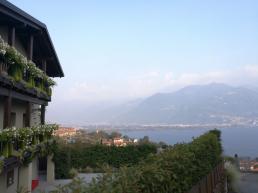 Vista panoramica - Luigi Moro